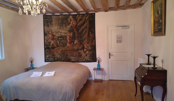 Les Chambres du Château